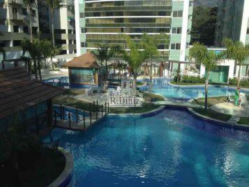 Imóvel, Freguesia, Apartamento, 2 quartos, 1 vaga, Bora Bora Hills, jacarepagua, lazer, Rio de Janeiro, RJ - AP111027 - 13