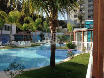 Imóvel, Freguesia, Apartamento, 2 quartos, 1 vaga, Bora Bora Hills, jacarepagua, lazer, Rio de Janeiro, RJ - AP111027 - 16
