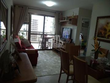 Apartamento à venda Rua Aroazes,Jacarepaguá, Rio de Janeiro - R$ 550.000 - AP111042 - 2