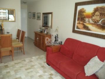 Apartamento à venda Rua Aroazes,Jacarepaguá, Rio de Janeiro - R$ 550.000 - AP111042 - 1