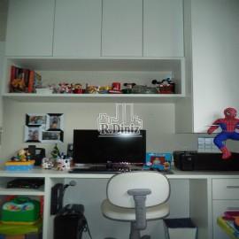 Apartamento à venda Rua Aroazes,Jacarepaguá, Rio de Janeiro - R$ 550.000 - AP111042 - 4