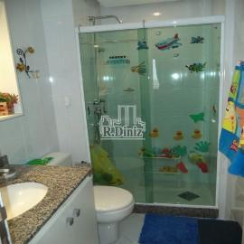Apartamento à venda Rua Aroazes,Jacarepaguá, Rio de Janeiro - R$ 550.000 - AP111042 - 5