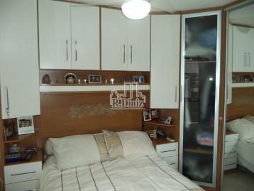Apartamento à venda Rua Aroazes,Jacarepaguá, Rio de Janeiro - R$ 550.000 - AP111042 - 9
