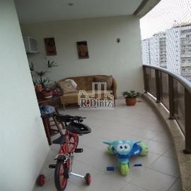 Apartamento à venda Rua Aroazes,Jacarepaguá, Rio de Janeiro - R$ 550.000 - AP111042 - 10