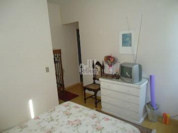 Apartamento À venda, Botafogo, Humaitá, Rio de Janeiro, RJ. 3 quartos, zona sul, cobal. - AP011055 - 14