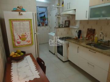 Apartamento À venda, Botafogo, Humaitá, Rio de Janeiro, RJ. 3 quartos, zona sul, cobal. - AP011055 - 15