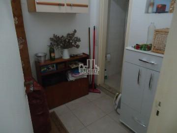 Apartamento À venda, Botafogo, Humaitá, Rio de Janeiro, RJ. 3 quartos, zona sul, cobal. - AP011055 - 17