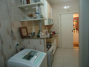 Apartamento À venda, Botafogo, Humaitá, Rio de Janeiro, RJ. 3 quartos, zona sul, cobal. - AP011055 - 20