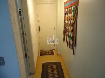 Apartamento À venda, Botafogo, Humaitá, Rio de Janeiro, RJ. 3 quartos, zona sul, cobal. - AP011055 - 21