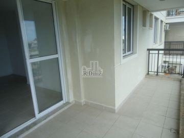 Imóvel Apartamento À VENDA, Recreio dos Bandeirantes, Rio de Janeiro, RJ, 2 quartos, suite, - ap011066 - 6