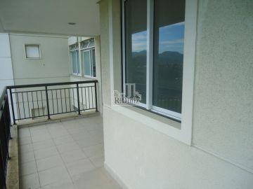Imóvel Apartamento À VENDA, Recreio dos Bandeirantes, Rio de Janeiro, RJ, 2 quartos, suite, - ap011066 - 5