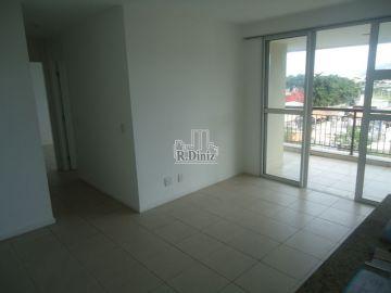 Imóvel Apartamento À VENDA, Recreio dos Bandeirantes, Rio de Janeiro, RJ, 2 quartos, suite, - ap011066 - 1